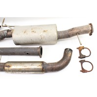 """3"""" Performance Exhaust System 98-05 VW Beetle 1.8T"""
