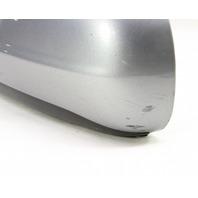 LH Side View Door Heated Power Mirror 98-03 VW Passat - LD7W - Silverstone Gray