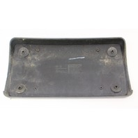 Front License Plate Holder mount 01-05 VW Passat B5.5 - Genuine - 3B0 807 287 B