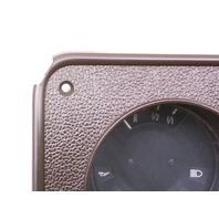 Gauge Cluster Speedometer 1978 VW Bus Transporter Bay Window T2 ~ Genuine