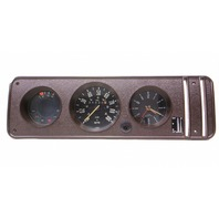 Gauge Cluster Speedometer 1978 VW Bus Transporter Bay Window T2 ~ Genuine