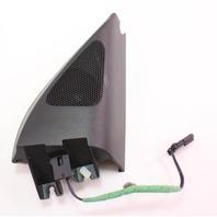 RH Door Mirror Corner Speaker Trim Tweeter 06-10 VW Passat B6 ~ 3C0 837 994 ~