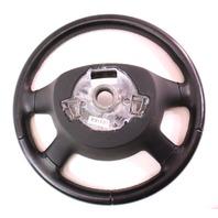 Leather Stock Steering Wheel 2006 VW Passat B6 - Genuine - 3C0 419 091 J