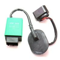 Fuel Pump Control Unit Module 06-10 VW Passat B6 3.6 - Genuine - 3C0 906 093 A