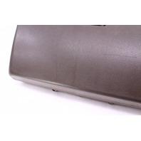 Glove Box Compartment 86-91 VW Vanagon T3 Glovebox Latch - Brown - 251 857 101 C