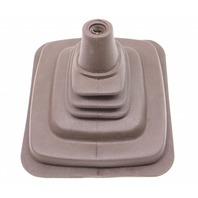 Brown Floor Shifter Shift Boot 80-91 VW Vanagon T3 Westfalia - 251 711 115 A