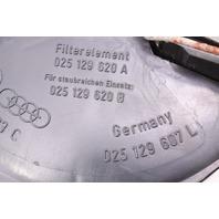 Air Intake Cleaner Box AirBox 86-91 VW Vanagon T3 ~ Genuine ~ 025 129 607 L
