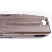 Brown Dashboard Dash & Pad 80-91 VW Vanagon T3 Westfalia