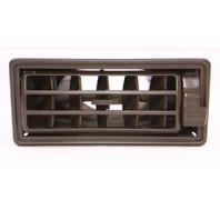 Dash Vent 80-91 VW Vanagon T3 Syncro Westfalia -Brown - Genuine - 251 819 709
