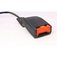Driver Front Seat Belt Receiver Buckle 80-91 VW Vanagon T3 Camper 251 857 777 N