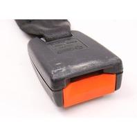 Rear Bench Seatbelt Lap Seat Belt  80-91 VW Vanagon T3 Westfalia 253 857 743 D