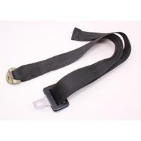 Rear Bench Seatbelt Lap Seat Belt 80-91 VW Vanagon T3 Transporter 253 857 710 H
