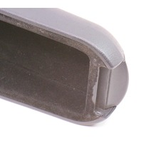Center Console Armrest VW Jetta Golf GTI MK4 Arm Rest - Genuine - 1JM 864 206