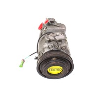 AC Air Conditioning Compressor 1.8T VW Passat 00-05 B5 Audi A4 AWM ~ Genuine