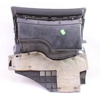 Glovebox Glove Box Compartment 01-05 VW Passat B5.5 - Dark Grey - 3B1 857 101