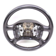 Black Leather Steering Wheel VW Passat B5 B5.5 Jetta GTI Mk4 - 1J0 419 091 DH