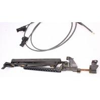 Sunroof Sun Roof Parts Track Guides Cables Repair 01-05 VW Passat B5.5 ~ Genuine
