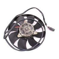 Radiator Electric Cooling Fan 01-05 VW Passat B5.5 1.8T TDI - Genuine