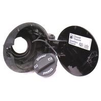 Fuel Door 98-05 VW Passat Wagon Diesel Filler Flap - L041 Black - 3B9 809 857 A