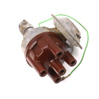 Ignition Distributor 1967 VW Beetle Bug Bus Aircooled - Genuine - 113 905 205 K
