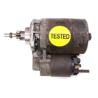 Genuine VW Starter 76-81 VW Vanagon Bus T2 T3 Transporter Manual Transmission