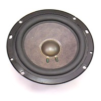 "Front Stock Bose 6.5"" Woofer Speaker VW 96-99 Jetta GLX MK3 - 1HM 035 411 E"