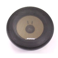 RH Rear Deck Bose Woofer Speaker VW 96-99 Jetta GLX MK3 - 1HM 035 402 D