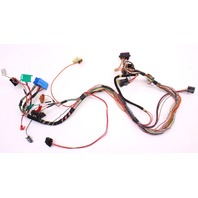 Dash Wiring Harness VW Jetta Golf GTI Cabrio MK3 Dashboard OBD - 1HM 971 063 P