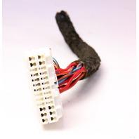 Bose Amp Amplifier Wiring Pigtail Harness VW 96-99 Jetta GLX MK3 - Genuine
