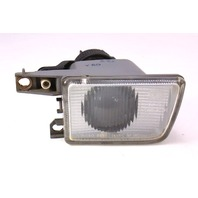 RH Fog Light Foglight Lamp VW 93-99 Jetta GLX GTI Golf Cabrio Mk3 - Genuine
