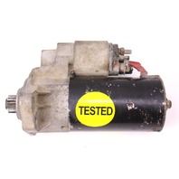 Auto Starter 99-04 VW Jetta Golf MK4 Beetle 1.9 TDI AT - Genuine - 020 911 023 R