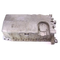 VW Oil Pan Jetta Golf GTI MK4 Beetle 1.9 TDI 2.0 - Genuine - 038 103 603 N