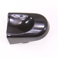 RH Exterior Door Handle Thumb Cap 98-10 VW Beetle - L041 Black - 1C0 837 879 A
