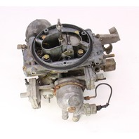 Zenith Carburetor 75-76 VW Jetta Rabbit MK1 - Genuine - 055 129 021