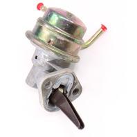 Mechanical Fuel Pump 73-76 VW Rabbit Scirocco MK1 Audi Fox Dasher - Brosal