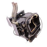 Heater Core Box VW Rabbit Jetta 81-84 MK1 HVAC  Heat Blower Box - 171 819 015 E