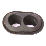 Firewall Heater Box Grommet 75-84 VW Rabbit Jetta Cabriolet MK1 . 861 819 699 A