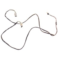 Front Speaker Radio Wiring Harness Plugs 75-80 VW Rabbit Jetta Pickup MK1 -