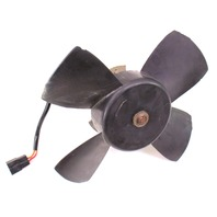 Electric Radiator Cooling Fan VW Rabbit Jetta Scirocco Pickup MK1 - 321 959 455