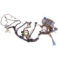 Dash Interior Wiring Harness Fuse Box 81-83 VW Rabbit Pickup MK1 175 971 051 AA