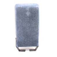 Rear Back Seat Arm Rest Armrest 85-92 VW Jetta Mk2 - Genuine
