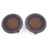 Rear Deck Speakers 85-92 VW Jetta MK2 - Genuine Philips - 165 035 411