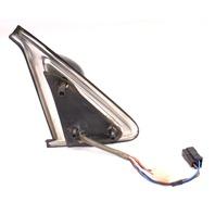 LH Side View Mirror Power Electric 88-92 Jetta Golf GTI Mk2 ~ Genuine