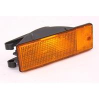 Front Bumper Turn Signal Lamp 85-92 VW Jetta MK2 - Genuine - 165 953 155 A