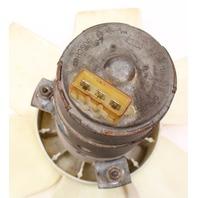 Radiator Cooling Fan Motor 85-92 VW Jetta Golf MK2 - Genuine - 431 959 455 T