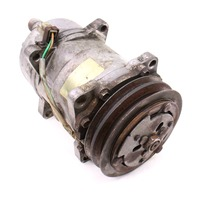 AC A/C Compressor VW Jetta Rabbit Cabriolet Golf Scirocco MK1 MK2 - Genuine
