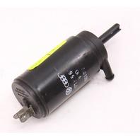 Windshield Sprayer Washer Pump 85-92 VW Jetta MK2 - Genuine