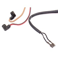 HVAC Climate Heater Box Wiring Harness 85-92 VW Jetta Golf GTI MK2 ~ Genuine