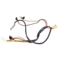 HVAC Climate Heater Box Wiring Harness 85-92 VW Jetta Golf GTI MK2 ~ Genuine