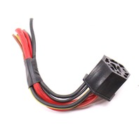 Ignition Wiring Plug Pigtail Harness VW Jetta Golf GTI MK2 Genuine - 111 953 631